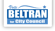 Beltran for City Council
